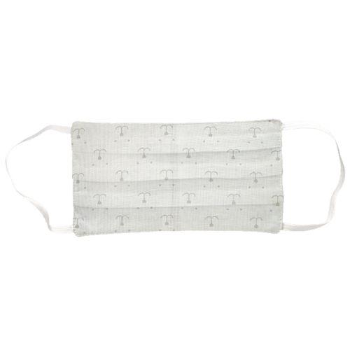 Masque à plis pour enfants - Limoges