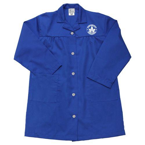Dupanloup - Tablier école Fille - Bleu