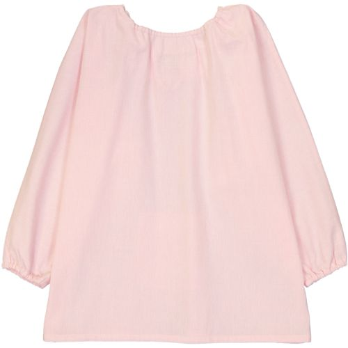 Sainte Elisabeth de Plaisance (bis) - Blouse fille Petite Section - Rose