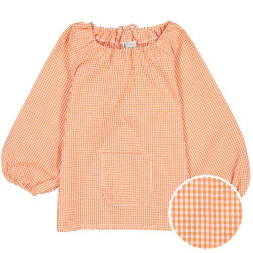 Pomme, Vichy Orange