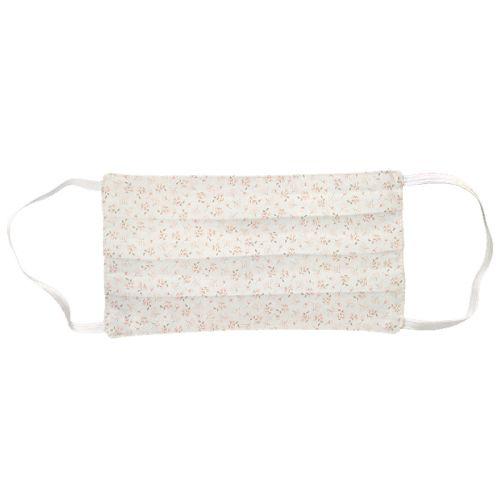 Masque à plis pour ados/femmes - Imprimé Glacière