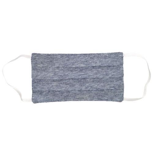 Masque à plis pour ados/femmes - Imprimé Carcassonne
