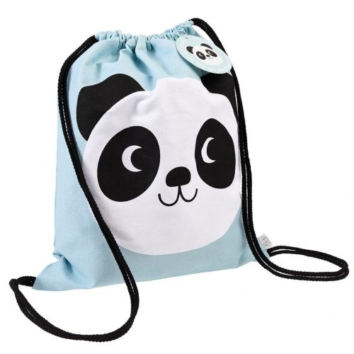 Sac à Cordonnet - Miko The Panda