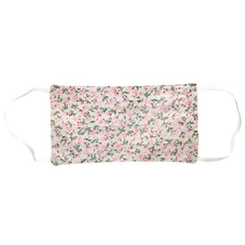 Masque à plis pour ados/femmes - Imprimé Bourse