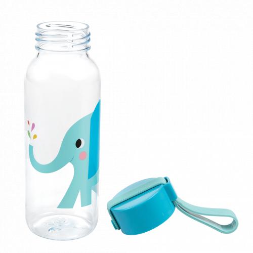 Petite bouteille d'eau - Elvis l'éléphant