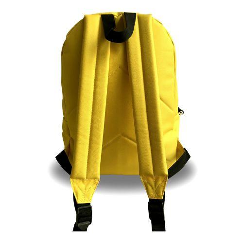 Sac à dos jaune - Astronaute